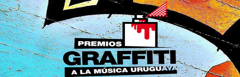 Lanzamiento IVX edición de los Premios GRAFFITI