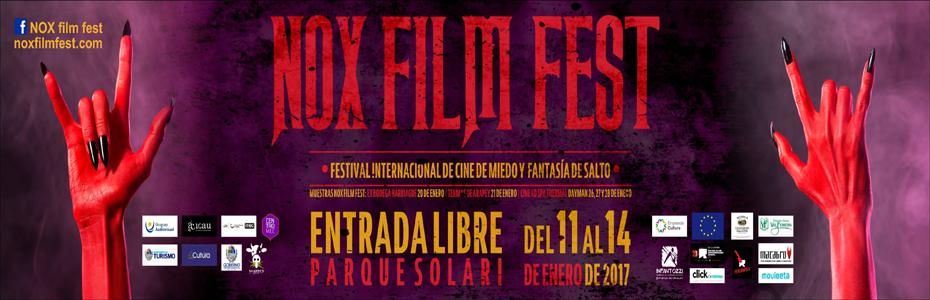 Festival de cine de género, nocturno, al aire libre, gratuito y veraniego Dirigido principalmente al público juvenil y familiar.