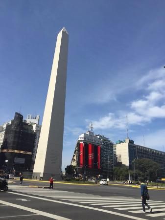 Mas Saludos desde Buenos Aires: Franco Salatino, Agustina Brisel, Lorna y